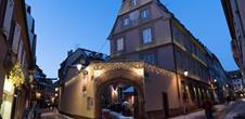 Hôtel le Bouclier d'Or