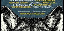 Wolfijazz - Jazz festival