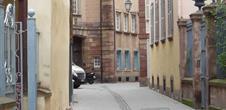 Au gîte de l'ancien hôtel Waldner de Freundstein