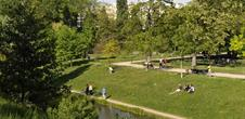 Park der Citadelle