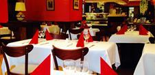 Restaurant Rouget de l'Isle