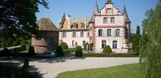 Chambres d'hôtes du Château d'Osthoffen