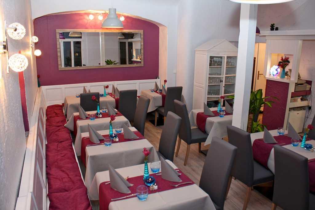 Restaurant La Ruelle Des Saveurs Strasbourg
