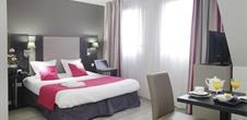 Appart'hôtel Odalys City