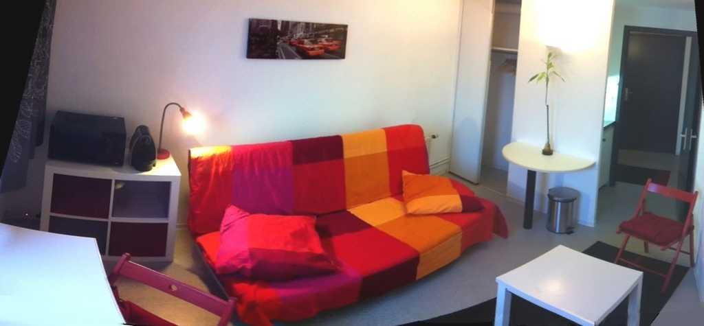 meubl studio 207 strasbourg 67100 hotels f461 de. Black Bedroom Furniture Sets. Home Design Ideas