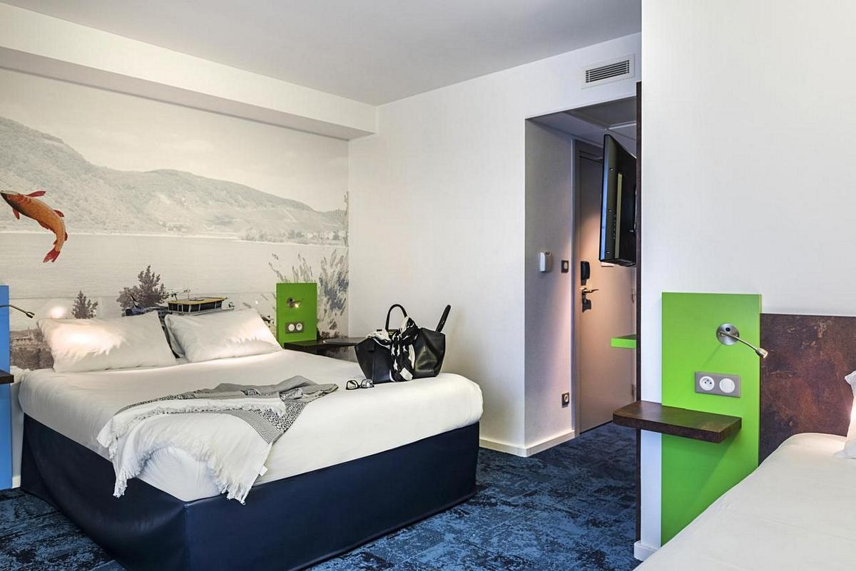 Hotel A Strasbourg Ibis