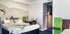 Hôtel Ibis Styles Avenue du Rhin