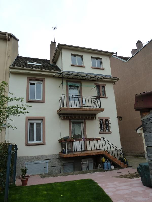 Chambre d 39 h tes vieux cronenbourg strasbourg for Chambre dhote alsace