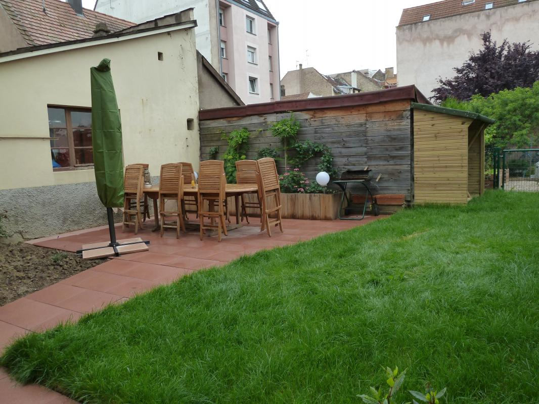 Chambre d 39 h tes vieux cronenbourg strasbourg for Chambre d hote strasbourg