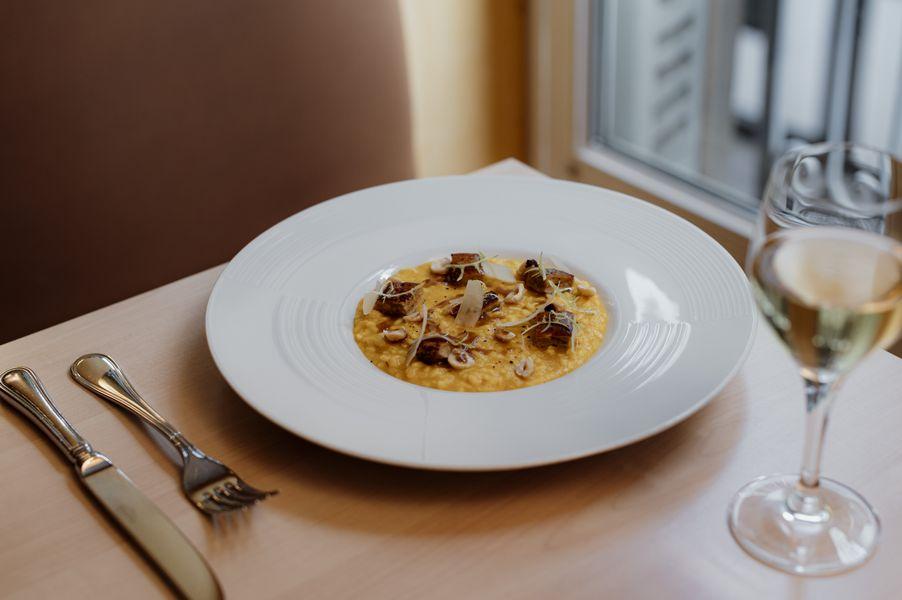 Restaurant la table d 39 edouard strasbourg - Restaurant la table villeneuve d ascq ...