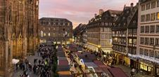Strasbourg, capital of Christmas