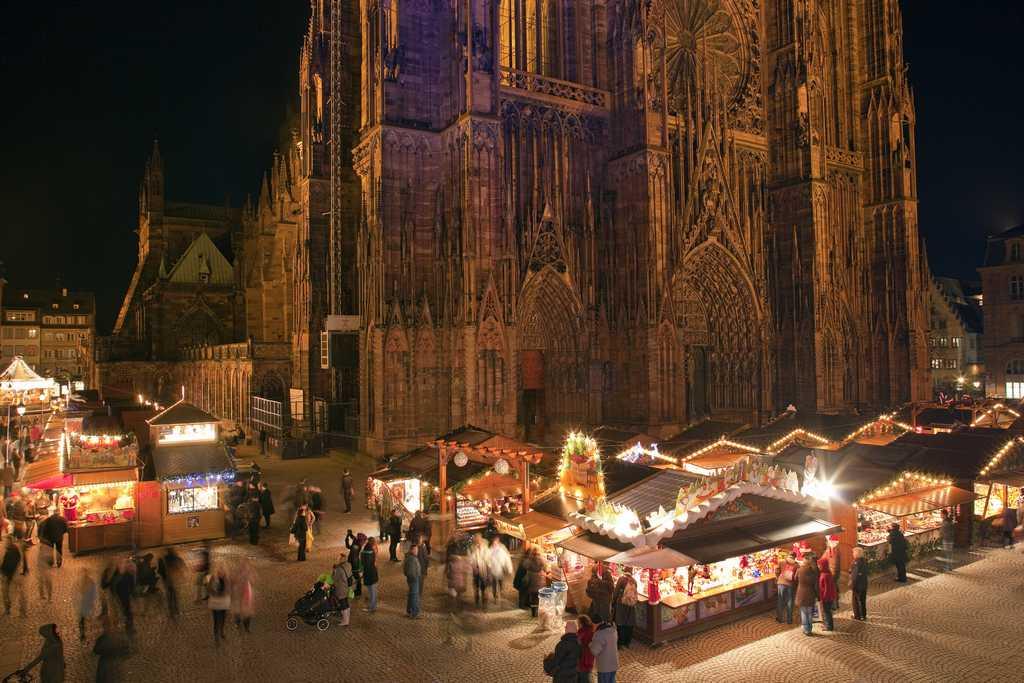 location noel 2018 strasbourg Strasbourg, capital of Christmas   Strasbourg location noel 2018 strasbourg
