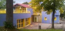 Centre de vacances CGCV