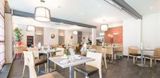 Restaurant Terres Gourmandes