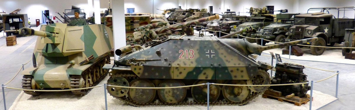 MMPark - Collection dedicated to the 2nd World War