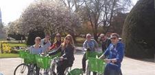 Cyclorama Strasbourg - Promenades à vélo