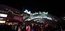 2015 : Le Marché de Noël de Strasbourg à Pékin