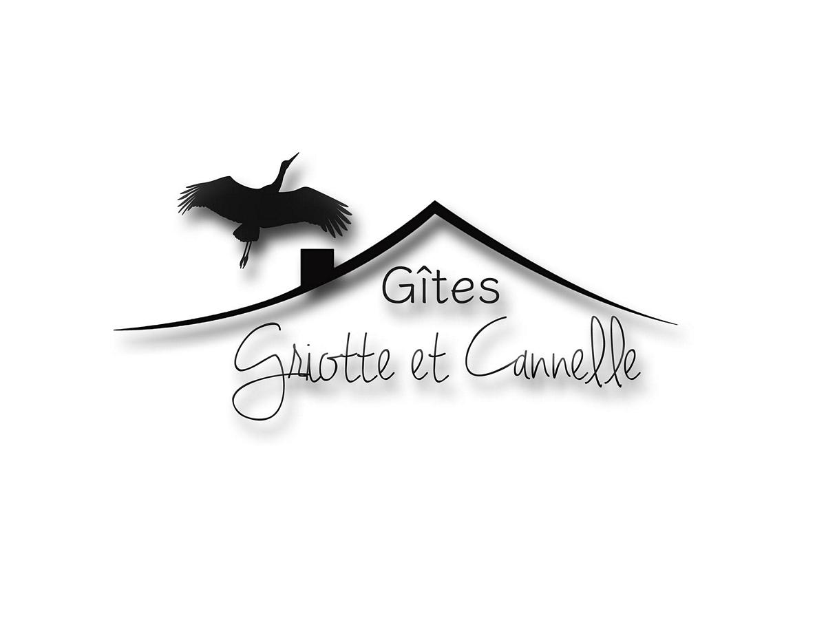 Gîtes Griotte et Cannelle - Le Pressoir