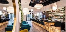 Le Garden's Lounge Bar