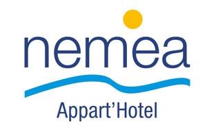 Appart'Hôtel Nemea Résidence Elypséo
