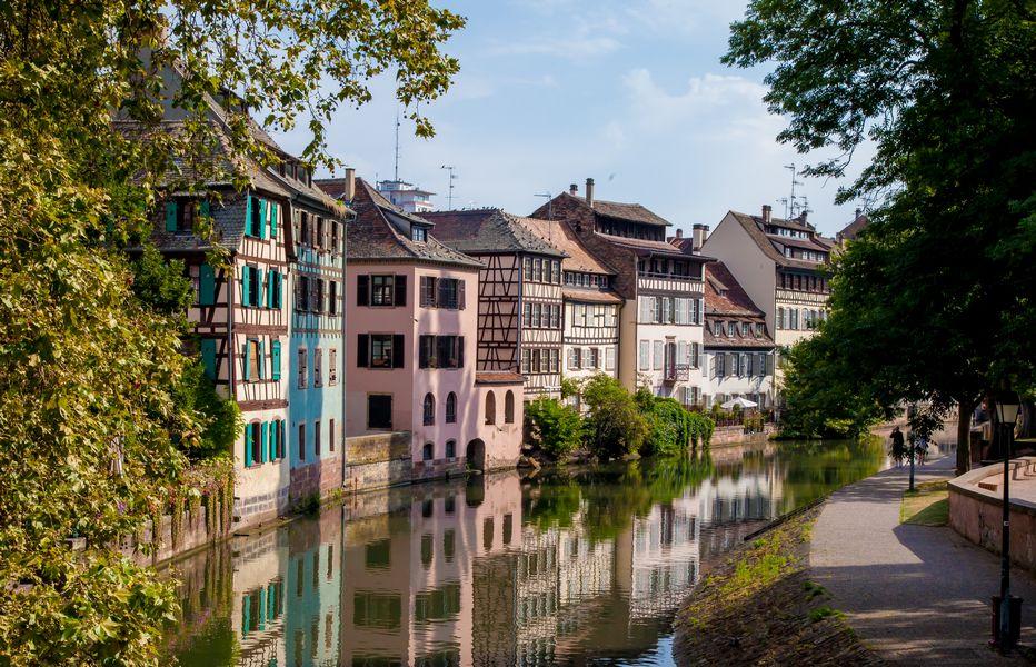 Visite-conférence : Die Altstadt, vom Münster bis zur Petite France
