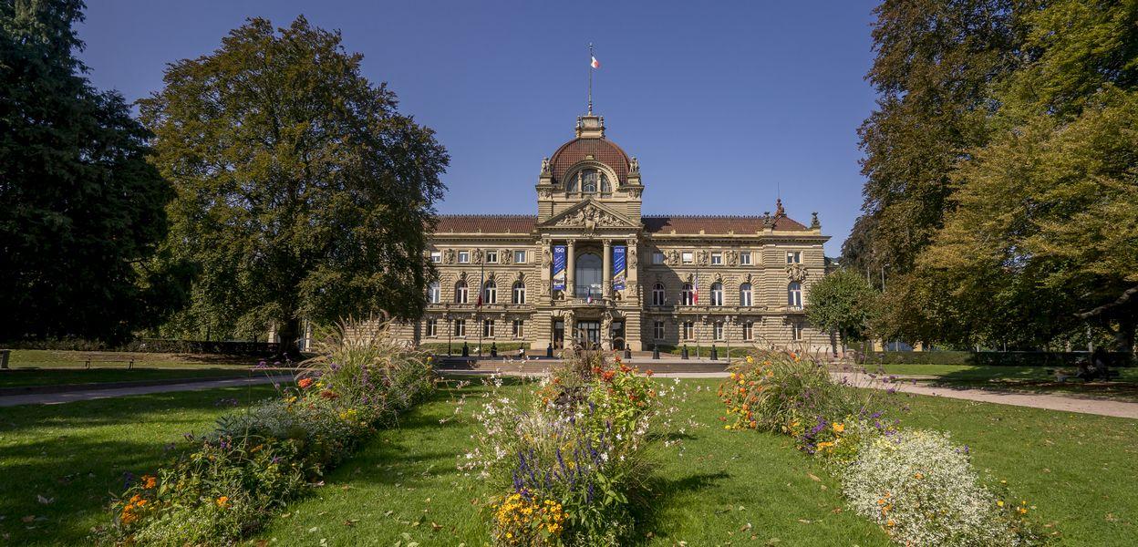 Visite-conférence : Von der Altstadt bis zur Neustadt
