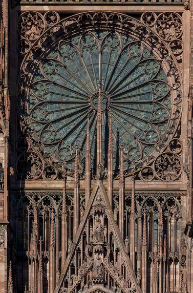 Visite-conférence : Les façades de la cathédrale racontées aux enfants
