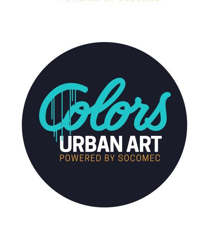 Colors - Urban Art Festival