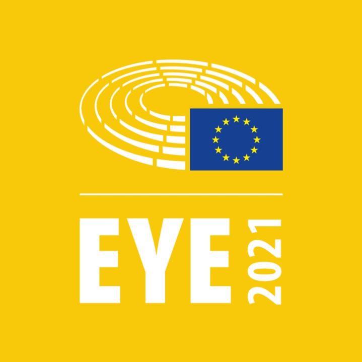 EYE2021 - European Youth Event