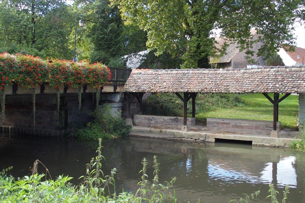 Visite-conférence : A la découverte d'Achenheim