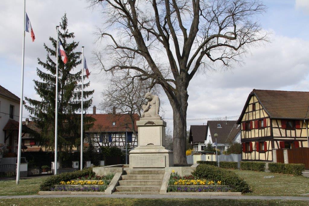 Visite-conférence : A la découverte d'Ostwald