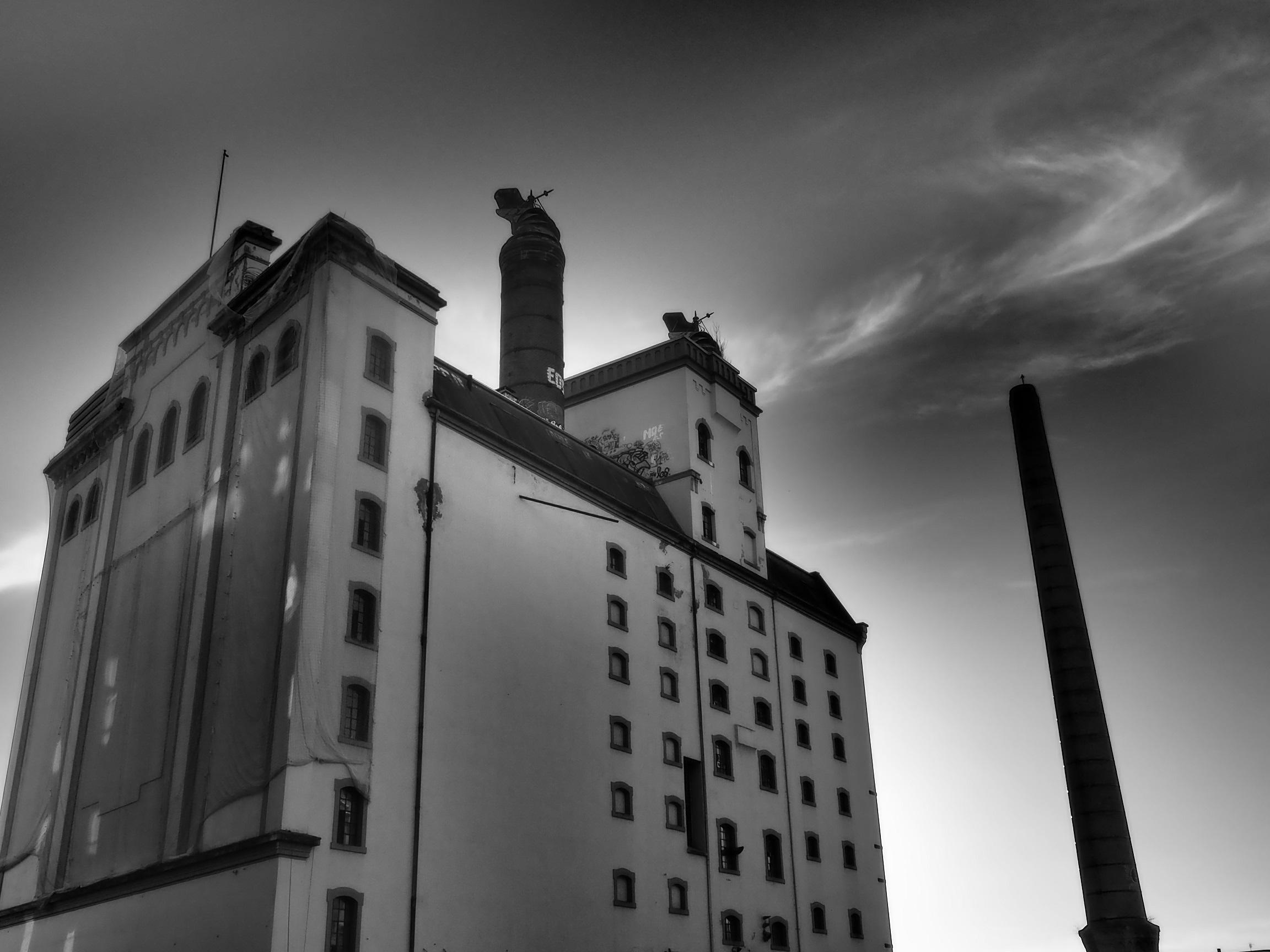 Visite-conférence : A la découverte du Schiltigheim industriel