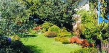 Le jardin citadin