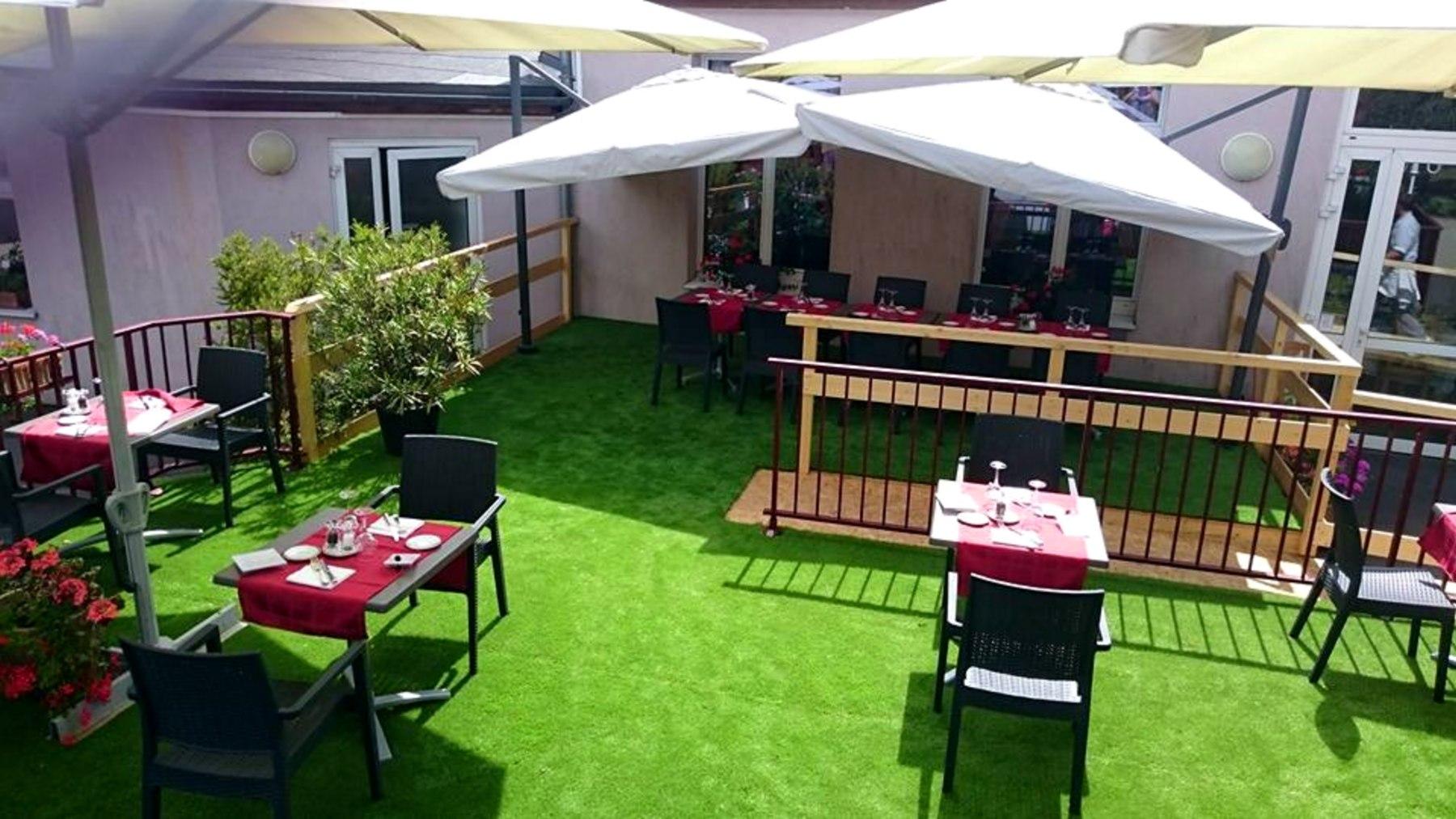 Hôtel-restaurant Moschenross