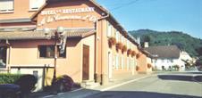 Restaurant  A la Couronne d'or