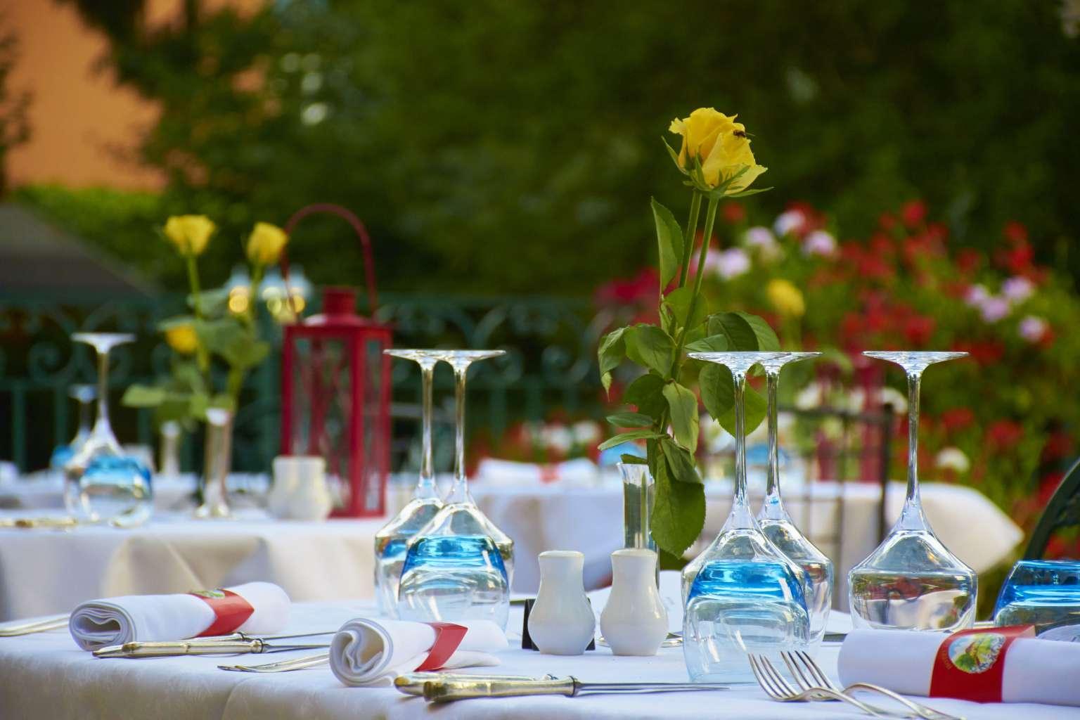 Restaurant Du Parc