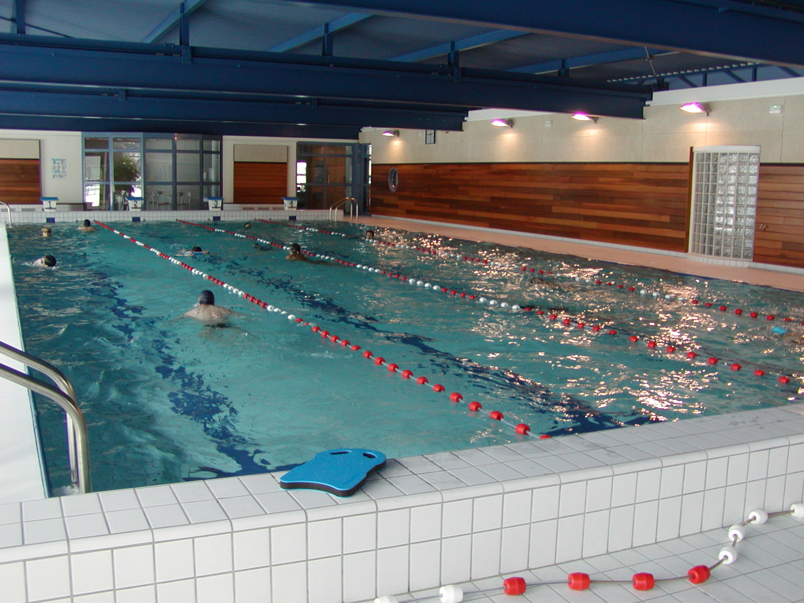 Piscine thann for Piscine spa alsace