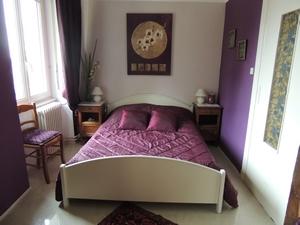 Chambres et tables d'hôtes de Solange SCHNEIDER : Orchidée