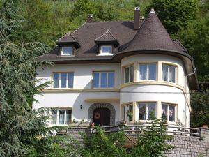 Gästezimmer von Frau Solange SCHNEIDER