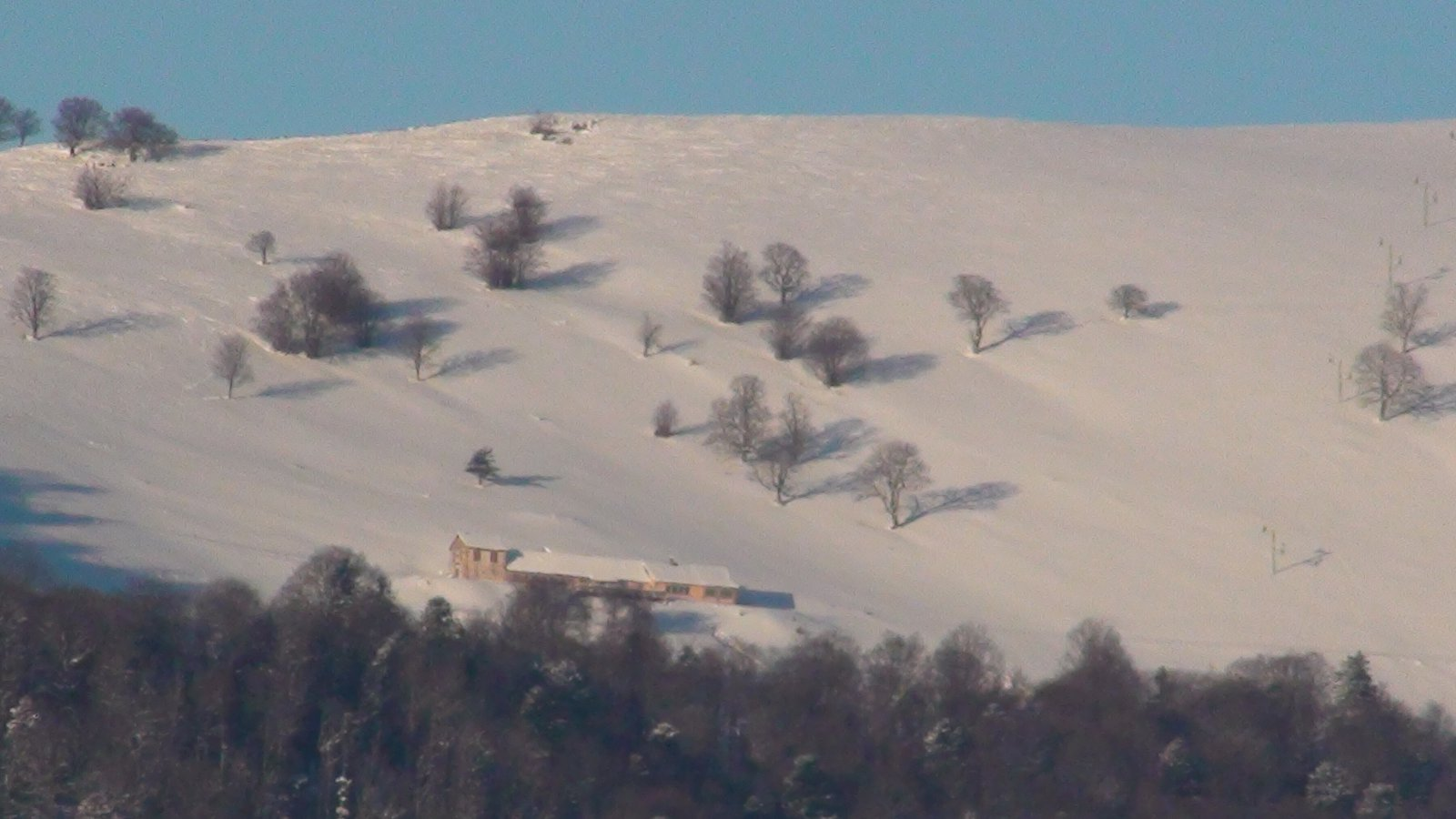 Skiort Thanner Hubel