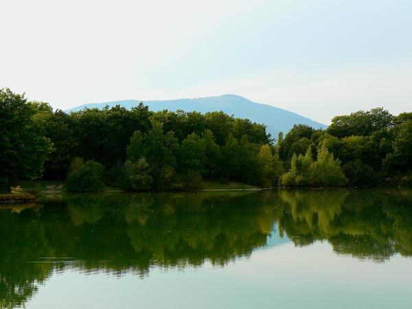 Plan d 39 eau du nonnenbruch cernay - Office de tourisme de cernay ...