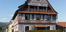 Hôtel-restaurant L'Hostellerie d'Alsace