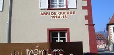 Abri-Mémoire - Gedenkstätte
