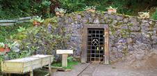 Visite commentée de la mine Saint Nicolas