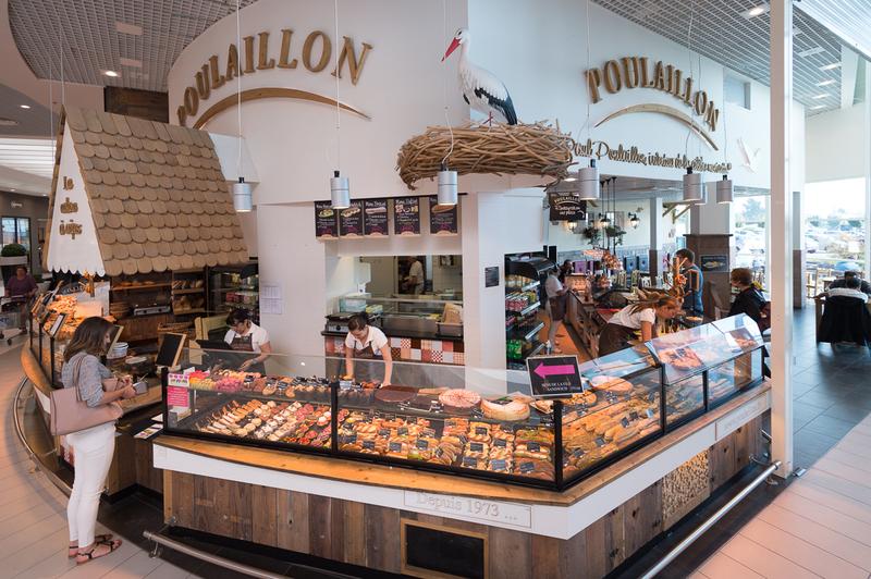 Restaurant poulaillon cernay - Office de tourisme de cernay ...