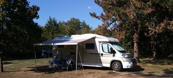 Camping Les Cigognes