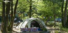 Camping Huttopia de Wattwiller