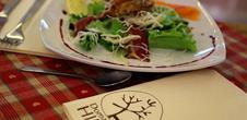 Restaurant Auberge du Hirtz
