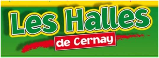 Les halles de cernay cernay - Office de tourisme de cernay ...