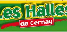 Les Halles de Cernay